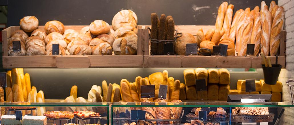 matburo caisse enregistreuse salon europain boulangerie pâtisseries